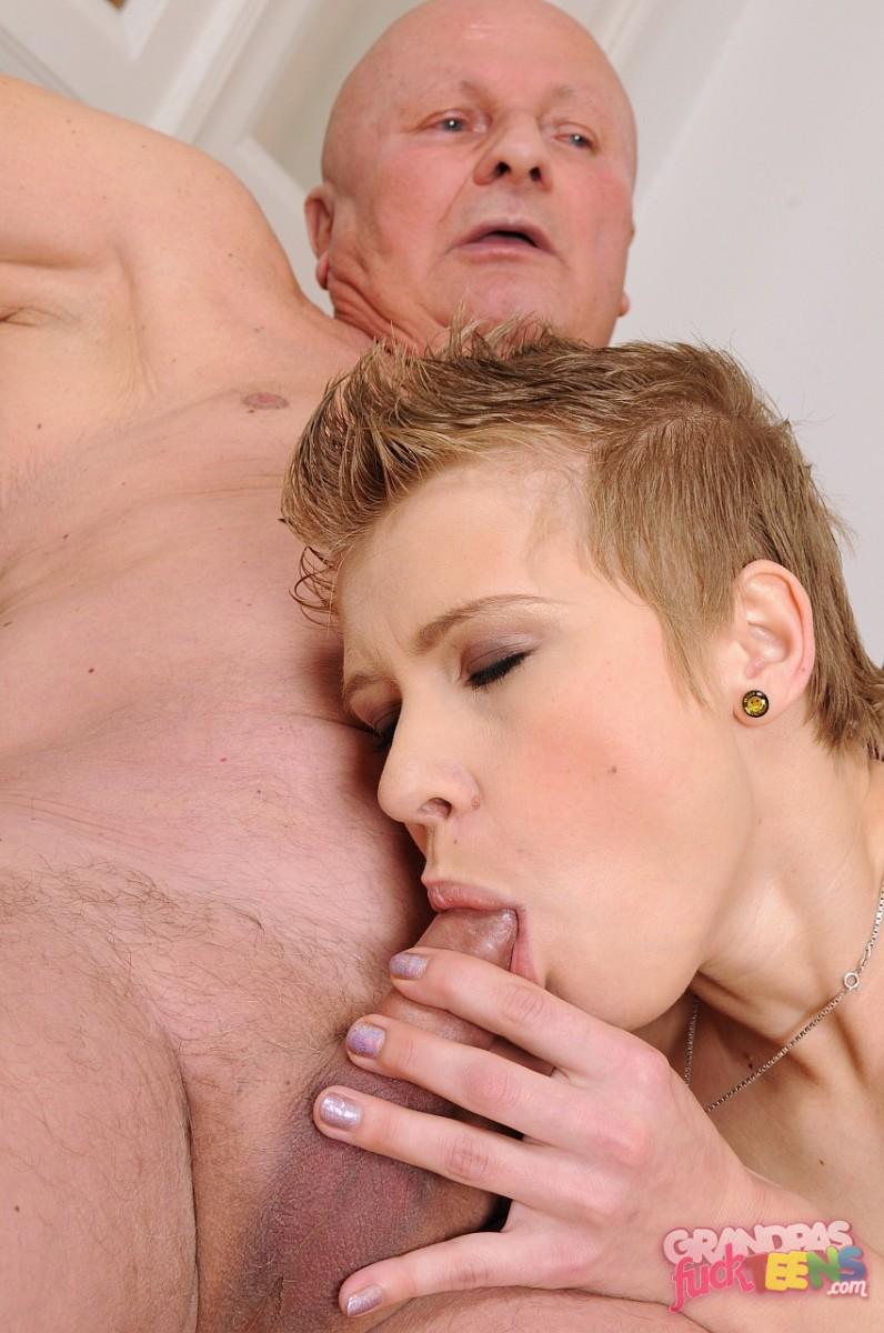 lisiy-ded-porno
