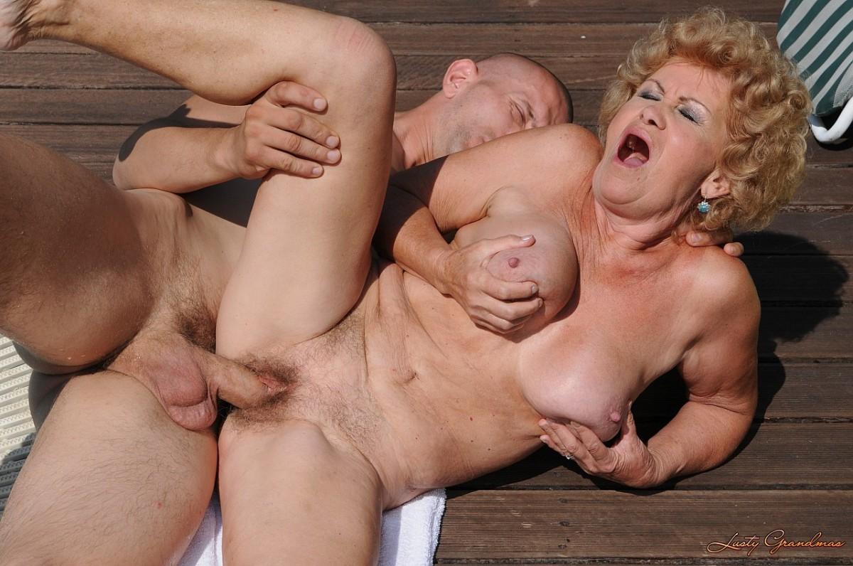 Старушки оргазм порно 19 фотография