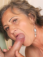 Go to A Quicky With The Granny Free Pictures Gallery