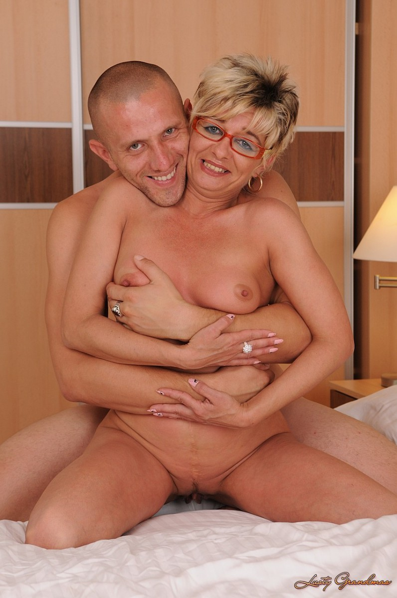 More free porn galleries from Lusty Grandmas!