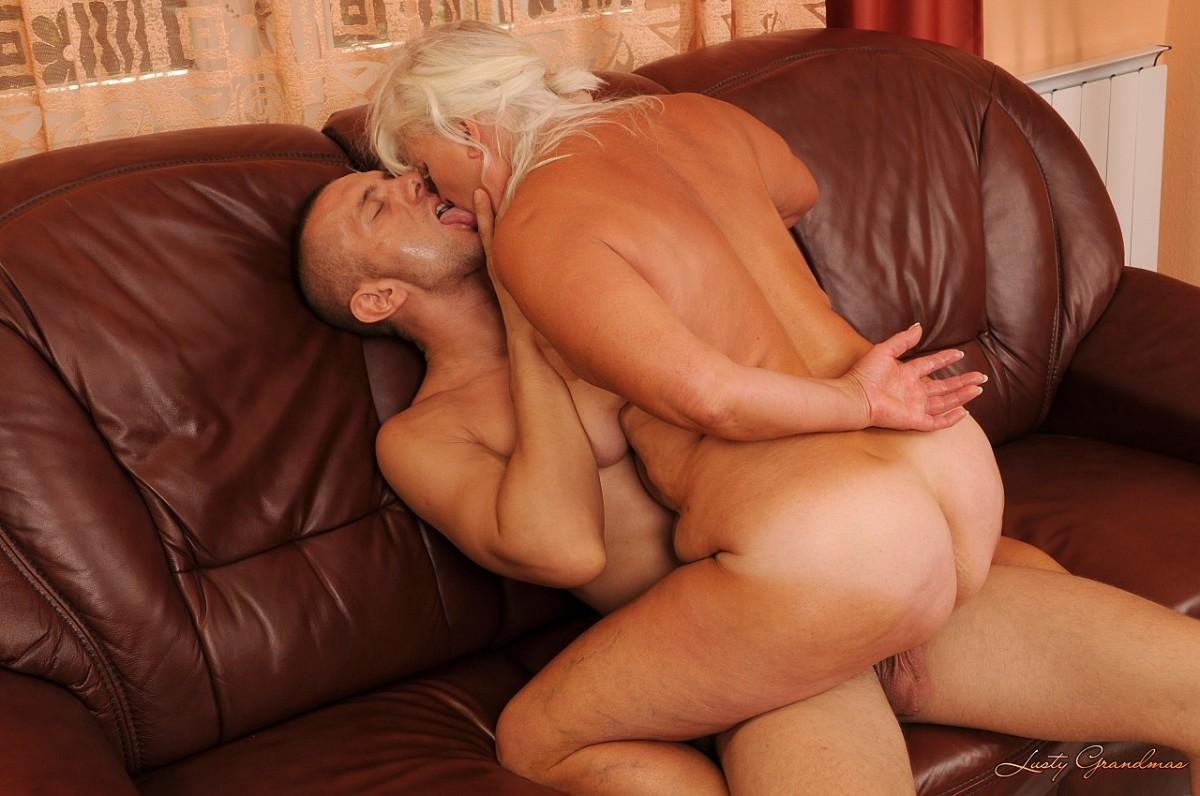 Фото старые дед с бабом секс