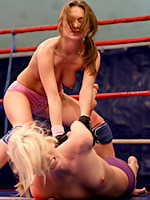 Go to Nude Fight Club Presents Ava Vs Danielle Maye Free Pictures Gallery