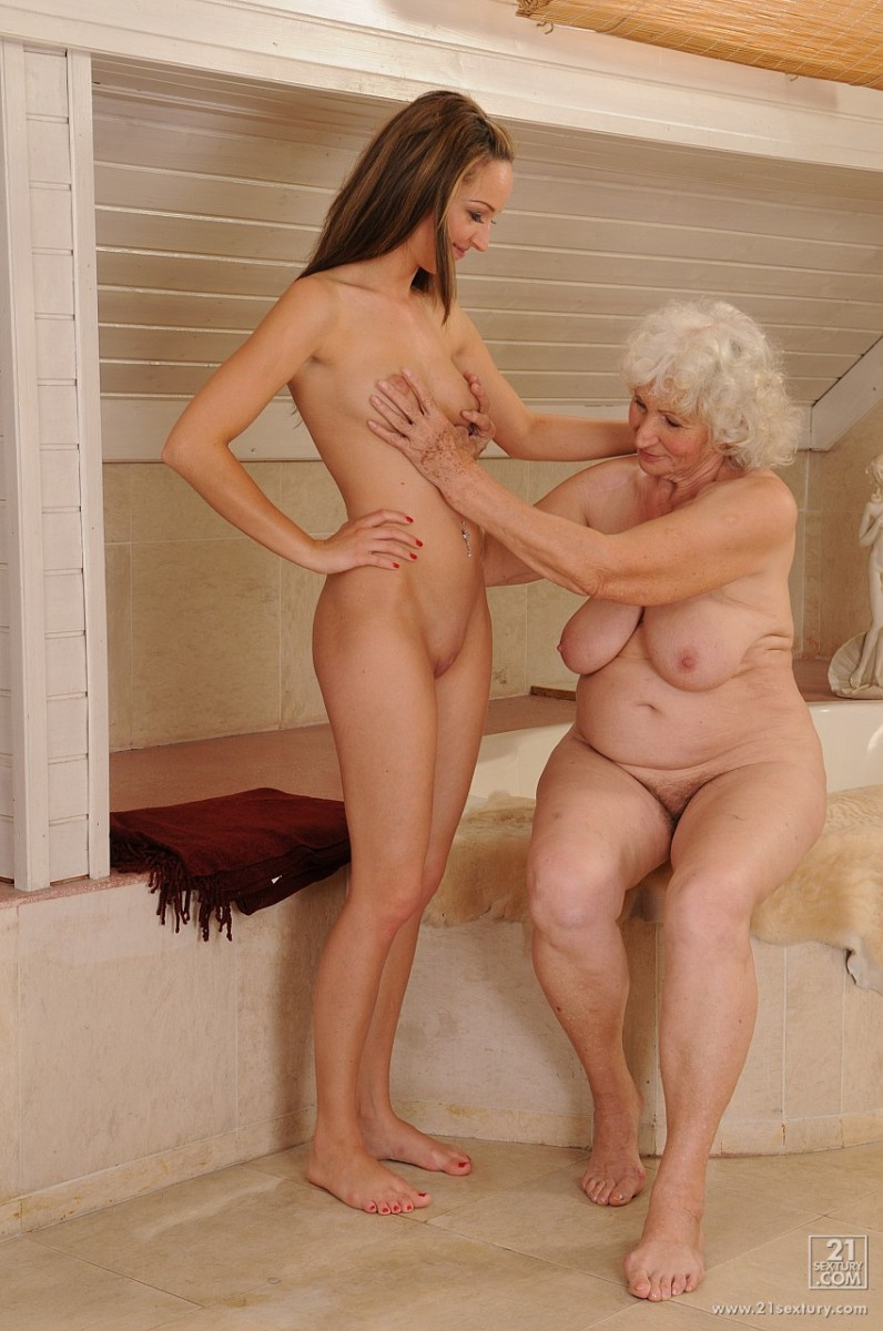 Hot. lovely Lesbian lovers in shower woman keeper...perhaps