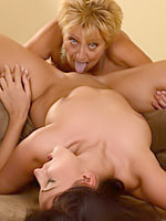 Go to Strange Couple 2 Free Pictures Gallery