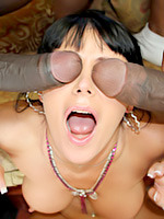 Go to Its Double Monster Penetration Tuesday W Eva Karera Free Pictures Gallery