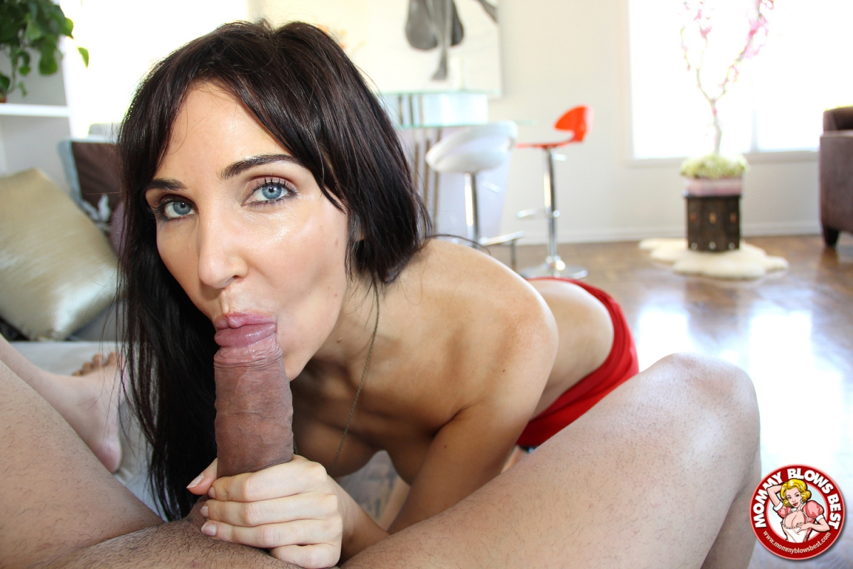 mommy blows best porn