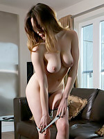 Go to British Babes First Try At Anal Free Pictures Gallery