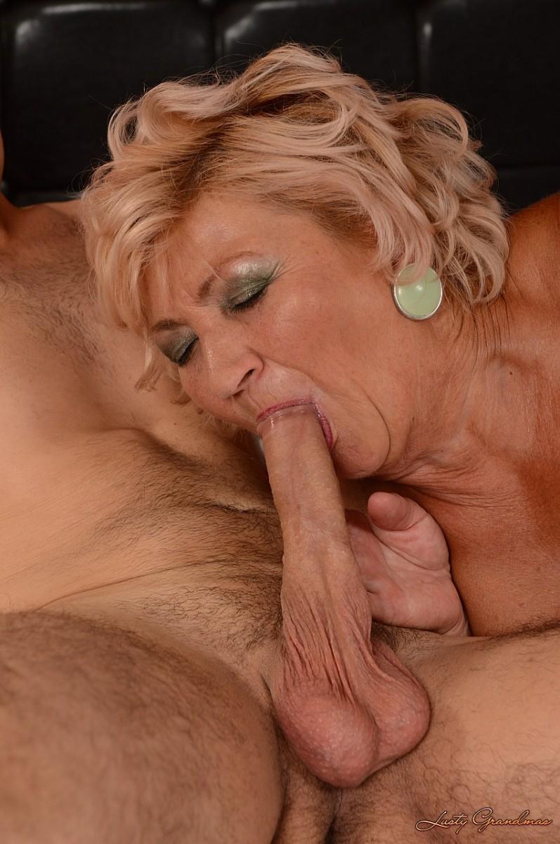 Lusty Grandma Com
